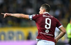 Five of the best from Serie A