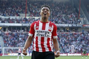 Donyell Malen: The ex-Arsenal man who can't stop scoring