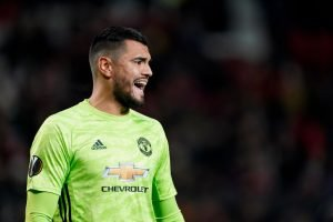 Sergio Romero: A transfer to trigger price growth