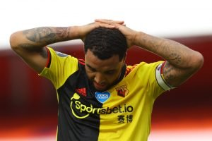 Watford: Hornets to face the sting of squad demolition