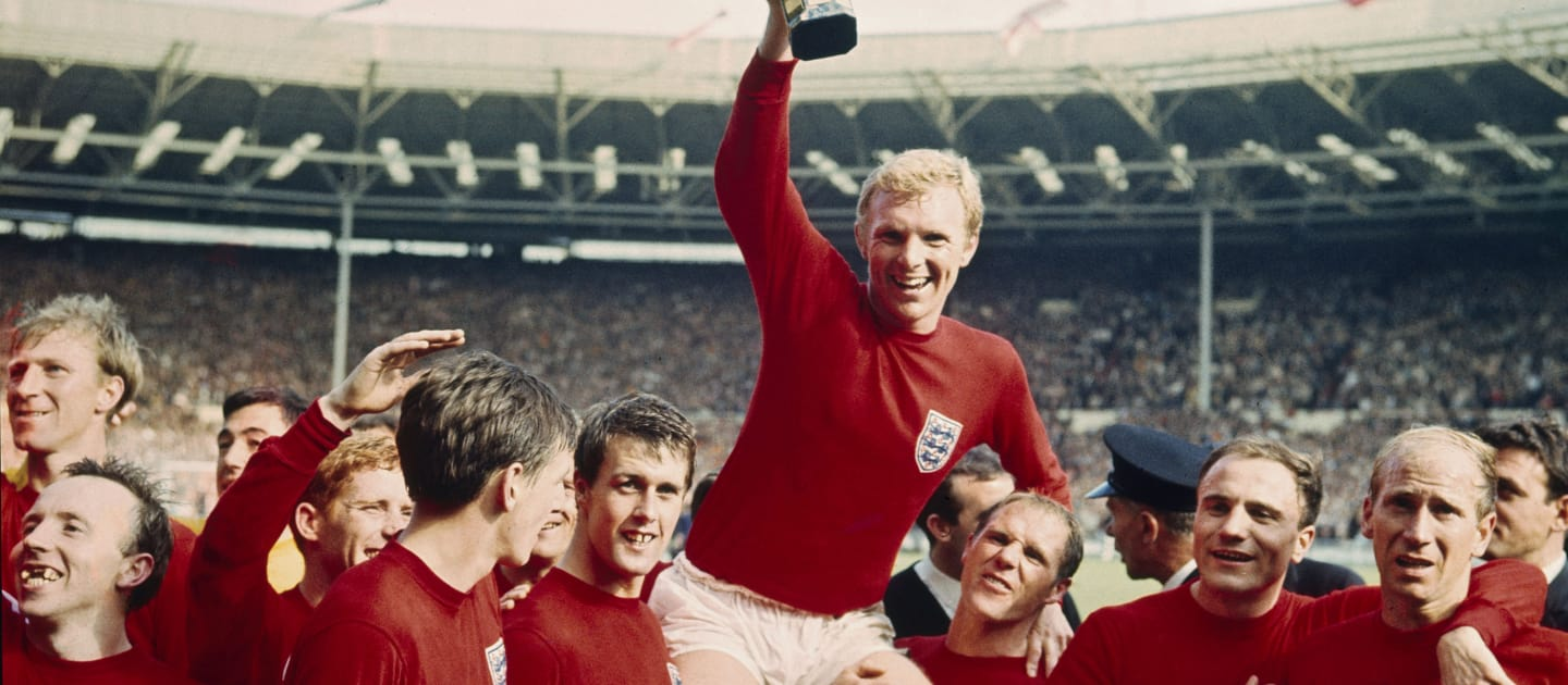 Remembering every member of the England World Cup winning team